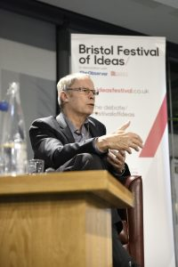 Festival of Economics 2017, Bristol Festival of Ideas, Bristol